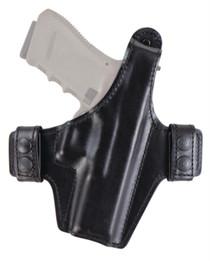 Bianchi Suppression Allusion Tuck IWB S/&W M/&P IWB Holster Right Hand Black 25746