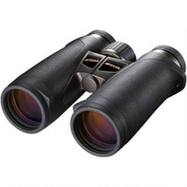 Nikon EDG Binoculars 10x32 Rubber Armored Body Multilayer Coating Black