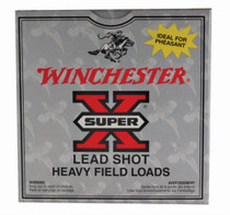 "Winchester Super-X Pheasant 12 ga 2.75"" 1.3 oz 4 Shot 25rd/Box"