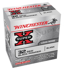 Winchester Super X Blank 32 Smith & Wesson 50rd Box