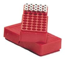 MTM Case Gard J-50 Slip-Top Boxes .45 Auto Red