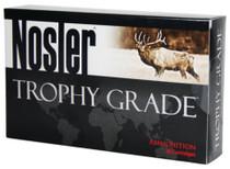 Nosler AccuBond Long Range .340 Weatherby Magnum 300 Grain ABLR