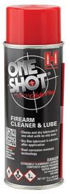 Hornady One Shot Gun Cleaner, Dyna Glide Plus, 10 oz Aerosol Can