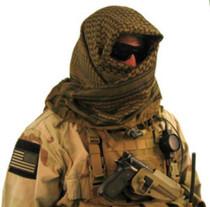 Blackhawk Tactical Shemagh Coyote Tan