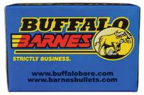 Buffalo Bore 9mm +P+ 95gr, Barnes TAC-XP, 20rd/Box
