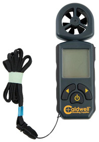 Caldwell CrossWind Wind Speed Sensor LCD Display CR2032
