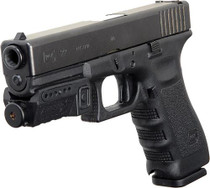 Aimshot Green Laser Sight Pistols, Rail Rechg Battery