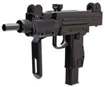 """Umarex Uzi BB CO2 Carbine Air Rifle .177 Pellet, Semi-auto, 5.6"""" Barrel"""