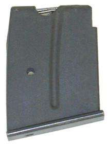 CZ 452 (Rifle) 22 LR 5 rd Steel Finish