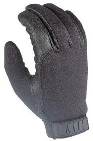 HWI Neoprene Duty Glove,, Liner, Black, Large