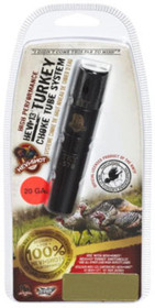 HEVI-Shot Choke Tube 20 Ga Turkey Mid Range Remington Choke, Black