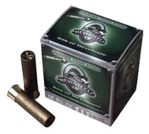"HEVI-Shot Hevi-Steel 12 Ga, 3.5"", 2 Shot, 25rd/Box"