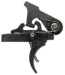 Geissele Automatics 05-145 G2S Trigger AR Style Mil-Spec Steel Black Oxide 4.5
