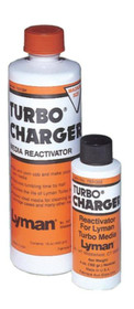 Lyman Turbo Charger Media Reactivator 4 oz