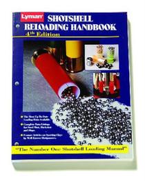 Lyman Shotshell Reloading Handbook 5th Edition