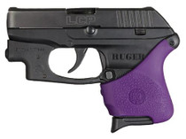 Hogue Handall Hybrid LCP Grip Purple