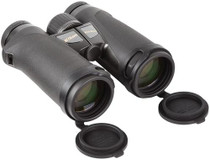 Nikon EDG Binoculars 8x42mm 403ft@1000 yds FOV 19.3mm Eye Relief, Black, Water/Fog