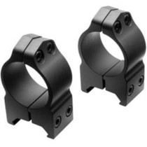 "Nikon S-Series Scope Rings, 1"", High,"