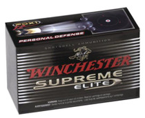 Winchester PDX1 Defender Buckshot/Slug Combo12 Ga 2.75 Inch Three 00 Buckshot Over 1 Ounce Rifled Slug 10 Per Box