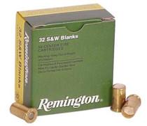 Remington Centerfire .32 Smith & Wesson 50rd Box