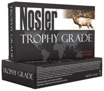 Nosler Trophy Grade .260 Remington 130 Grain Accubond 20rd/Box