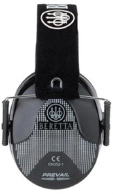 Beretta Hearing Protection Black
