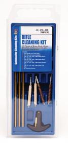 DAC Technologies GunMaster 13-Piece Rifle Cleaning Kit .270./280/7mm Caliber