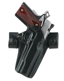 Galco Side Snap Scabbard 248B in Black