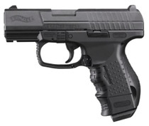 "Umarex Walther CP99, .177 BB, 3.6"" Barrel, 18rd, Black"