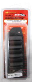 TacStar Sidesaddle, Fits Mossberg 500 20GA, Black