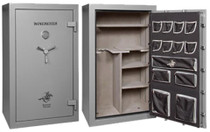 Winchester Safes Ranger 31 Gun Safe Granite (Freight approximate, actual may vary)