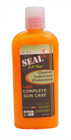 Seal 1 CLP Plus Liquid Cleaner/Lubricant/Protectant 4 oz
