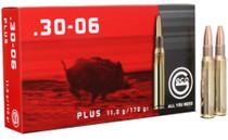 Geco 30-06 170 g PLUS 20 Round Box
