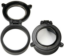 Butler Creek Blizzard See Thru Scope Cover Size 3
