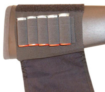 Grovtec GT Buttstock Cartridge Shell holder Shotgun