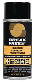 Break-Free 100 CLP Lubricant Lubricant 4 oz