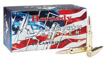 Hornady American Gunner 6.5 Creedmoor 140 gr, BTHP 50rd Bax