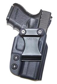 Galco Triton Glock 19/23/32, Black, RH