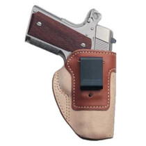 Galco Scout Inside The Pants S&W J Frame Hammered/Hammerless Horsehide