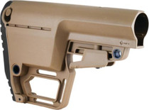 Mission First Tactical Battlelink Utility Stock Scorched Dark Earth