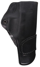 Blackhawk! In the Pants Holster Glock 26/27 Adjustable Black Leather