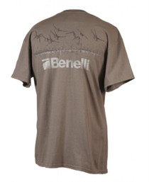 "Benelli ""Incoming"" T-Shirt, XXXL"
