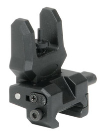 Command Arms Accessories Low Profile Flip Up Front Sight