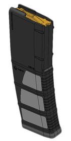 MFT AR-15 5.56/.223/.300 AAC Blackout Black Magazines 30 Round
