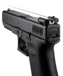 LaserLyte Rear Sight Laser For All Glock Models