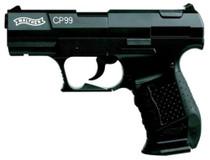 "Umarex Walther CP99, .177 Pellet, 3.3"" Barrel, 8rd, Black"