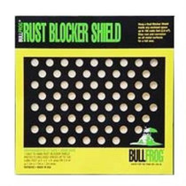 Bull Frog Rust Blocker Shield Rust Inhibitor Protects 100 cu ft