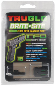 Truglo Tritium Fiber Optic Sight Kimber