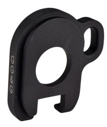 GG&G GGG Rem 870 Single Point Sling Attach HK Loops