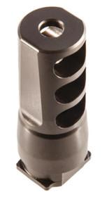 Silencerco Saker Muzzle Brake 5.56mm